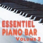 Essentiel piano bar, vol. 2 by Jean Paques