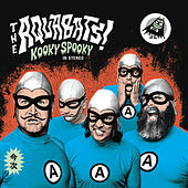 Kooky Spooky... In Stereo! von The Aquabats