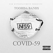 Covid 59 - EP by Toohda Band$