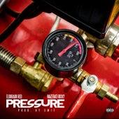 Pressure (feat. Mazerati Ricky) von Eldorado Red