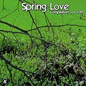 SPRING LOVE COMPILATION VOL 109 de Tina Jackson