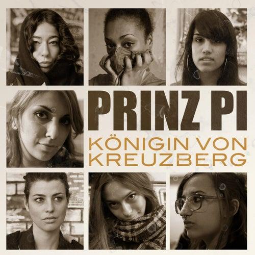 Bildergebnis für prinz pi königin von kreuzberg