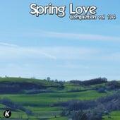 SPRING LOVE COMPILATION VOL 104 de Tina Jackson