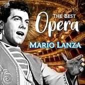 The Best Opera by Mario Lanza