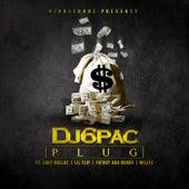 plug by DJ 6 Pac