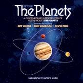 Beyond the Planets de Rick Wakeman