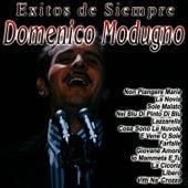 Exitos De Siempre by Domenico Modugno