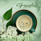 Garden Coffee Time - Relaxing Moments, Deep Relaxation, Jazz Music, Easy Listening Jazz, Rest de New York Jazz Lounge