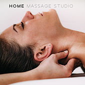 Home Massage Studio - Best Spa Music, Beauty Time, Delicate Sounds von Ambient Music Therapy