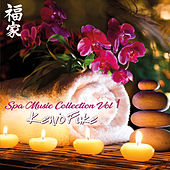 Spa Music Collection, Vol. 1 de Kenio Fuke