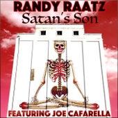 Satan's Son (feat. Joe Cafarella) van Randy Raatz