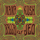 Ballad Of Jed by Mama Kush