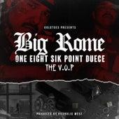 One Eight Sik Point Duece von Big Rome