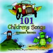 101 Children'S Songs And Nursery Rhymes by Rhymes 'n' Rhythm
