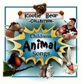 Children'S Animal Songs by Rhymes 'n' Rhythm
