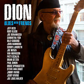 Blues With Friends di Dion
