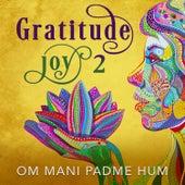 Om Mani Padme Hum Pt 1 by Paul Avgerinos