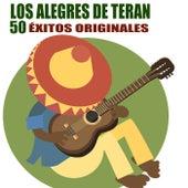 50 Éxitos Originales (Remasterizado) de Los Alegres de Teran