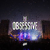 Obsessive by Macky Gee