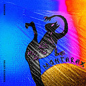 Montarax Remixes de Federico Leites
