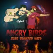 Angry Birds de ECKO