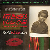 The Anti Valentine Album: A Voodoo Child's Rhythm & Blues Experience, Vol. 1 de Various Artists