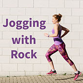 Jogging with Rock by Various Artists