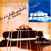 Mandolino siciliano (Belle melodie siciliane) di Mario Rizzo