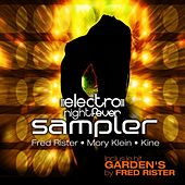 Electro Night Fever - Sampler von Various Artists