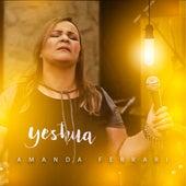 Yeshua de Amanda Ferrari