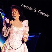 Loretta in Concert by Loretta Lynn