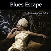 Blues Escape de Blues Escape