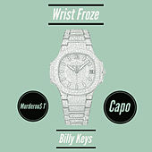 Wrist Froze von Billy Keys