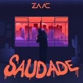 Saudade by MC Zaac