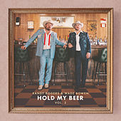 Hold My Beer, Vol. 2 by The Randy Rogers Band
