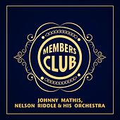 Members Club de Johnny Mathis