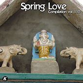 SPRING LOVE COMPILATION VOL 112 de Tina Jackson