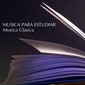 Musica Para Estudiar - Musica Clasica Para Estudiar de Musica Para Estudiar Academy