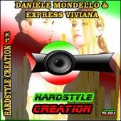 Hardstyle Creation - EP by Daniele Mondello
