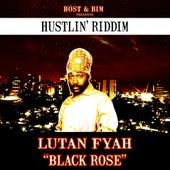 Black Rose by Lutan Fyah