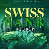Swiss Bank Riddim de Various Artists