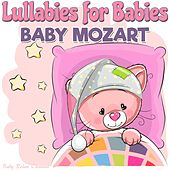 Lullabies for Babies: Baby Mozart di Baby Relax Channel