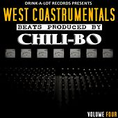 West Coastrumentals, Vol. 4 by Chili-Bo