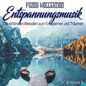 Musik Kollektion: Entspannungsmusik, die schönsten Melodien zum Entspannen und Träumen, Edition 1 de Various Artists