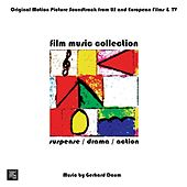 Film Music Collection (Original Motion Picture Soundtrack) by Gerhard Daum