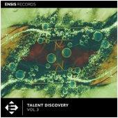 Talent Discovery, Vol. 3 de Various Artists