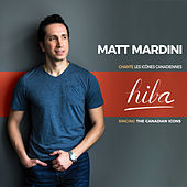 Hiba de Matt Mardini
