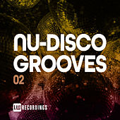Nu-Disco Grooves, Vol. 02 van Various Artists