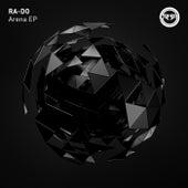 Arena EP von Rado