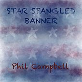 Star Spangled Banner de Phil Campbell